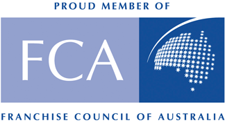 Proud member of Franchise Council of Australia