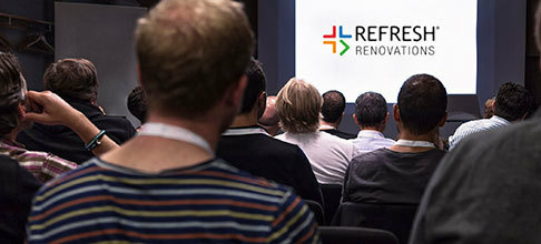 2019 Refresh Renovations Conference