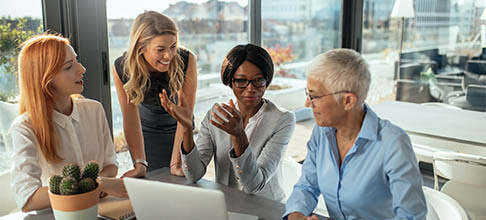 Women In Franchising: Where Are We Now?
