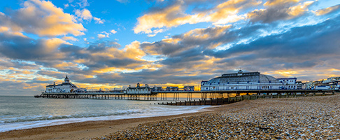 Wealden, Eastbourne, Rother and Hastings