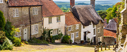 New Forest, East Dorset, South Somerset, North D..