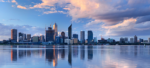 Perth - Inner, North East, North West
